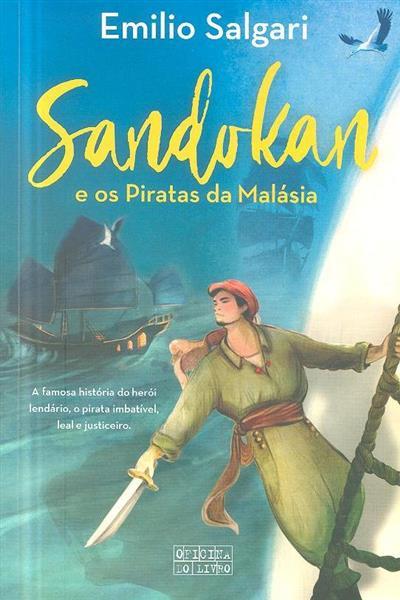Sandokan (Emilio Salgari)