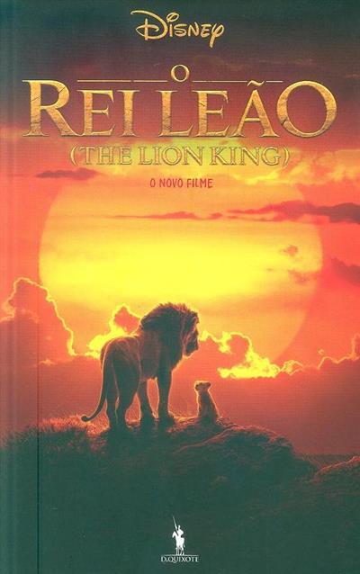 O Rei Leão (adapt. Elizabeth Rudnick)