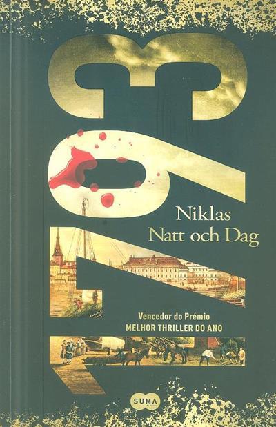 1793 (Niklas Natt Och Dag)