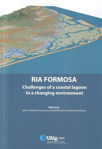 Ria Formosa (ed. Jaime Aníbal... [et al.])