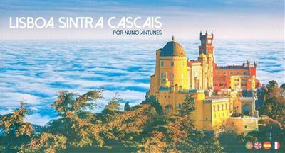 Lisboa Sintra Cascais (fot. Nuno Antunes)
