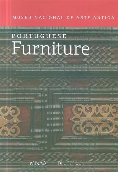 Portuguese furniture (conceção, planificação e texto Maria da Conceição Borges de Sousa)