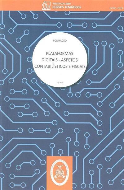 Plataformas digitais (Fernando Roriz)