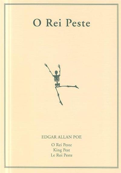 O Rei Peste (Edgar Allan Poe)