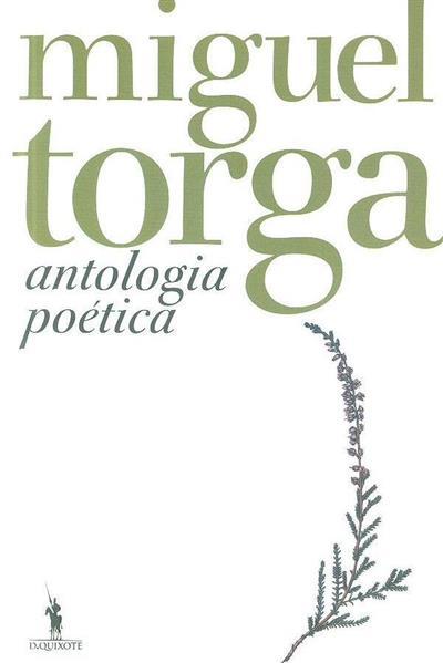 Antologia poética (Miguel Torga)