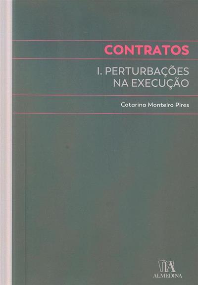 Contratos (Catarina Monteiro Pires)