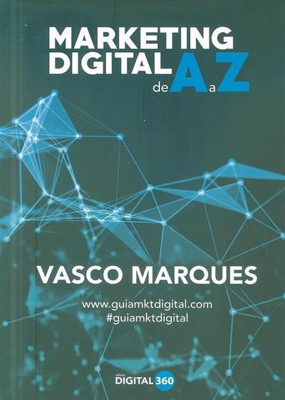 Marketing digital de A a Z