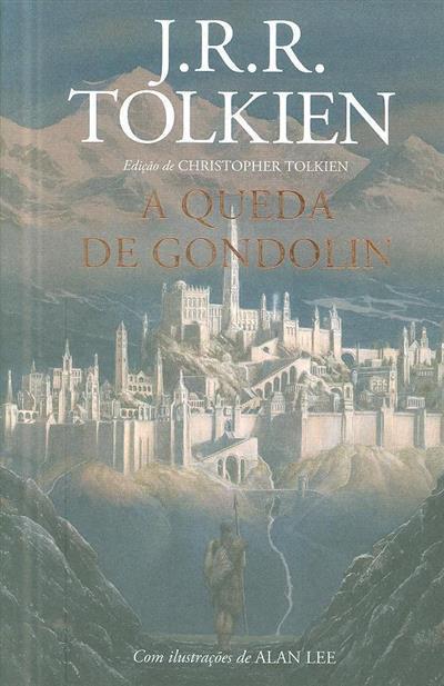 A queda de Gondolin ( J. R. R. Tolkien)