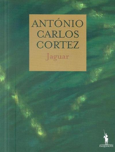 Jaguar (António Carlos Cortez)