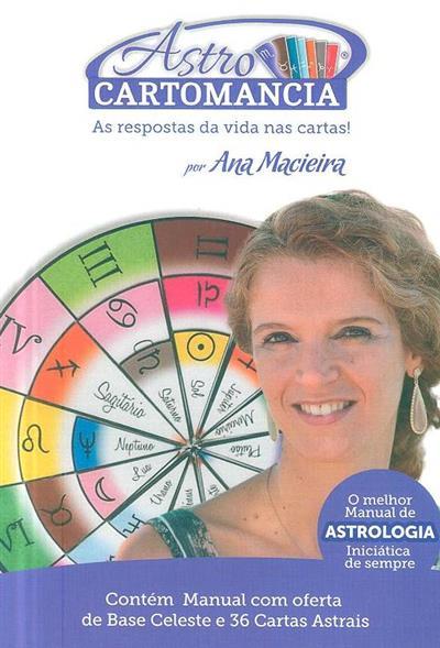 Oráculo astro cartomancia (Ana Macieira)