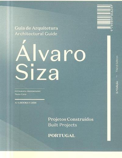 Álvaro Siza (fot. Nuno Cera)