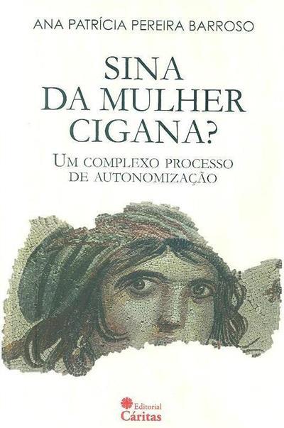 Sina da mulher cigana (Ana Patrícia Pereira Barroso)