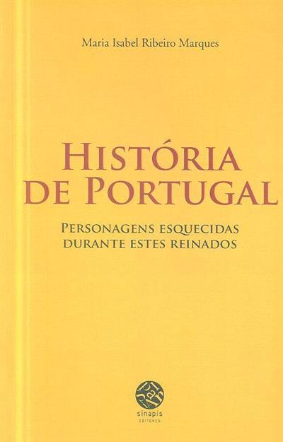História de Portugal (Maria Isabel Ribeiro Marques)