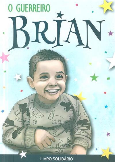 Brian o guerreiro (Carlos Afonso)