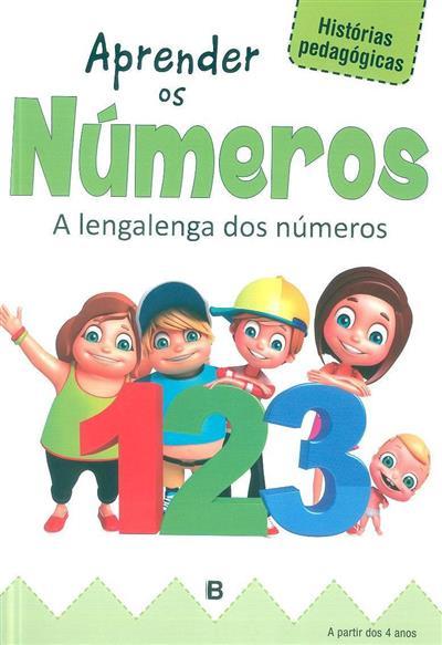 Aprender os números