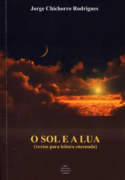O sol e a lua (Jorge Chichorro Rodrigues)