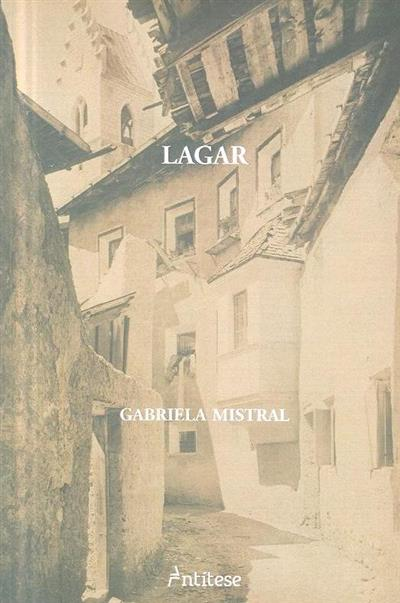 Lagar (Gabriela Mistral)
