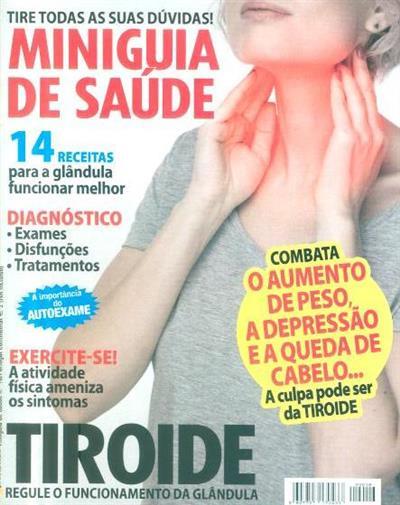 Miniguia de saúde (ed. Presspeople)