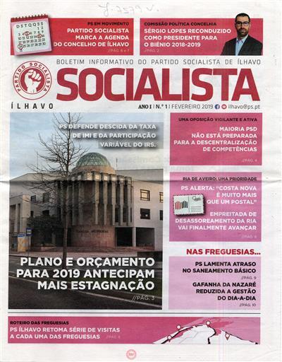 Socialista Ílhavo