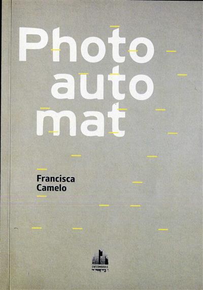 Photoautomat (Francisca Camelo)