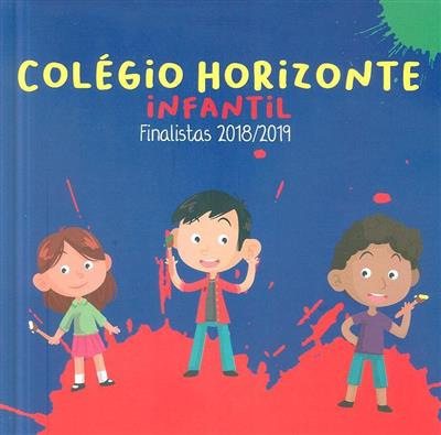 Colégio horizonte infantil, finalistas 2018-2019 (des. Rita Martins)
