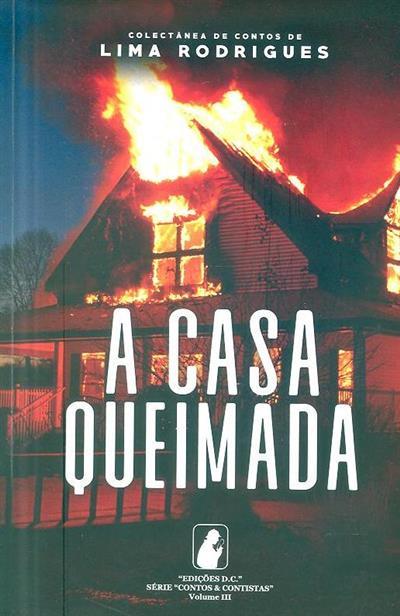 A casa queimada (Lima Rodrigues)