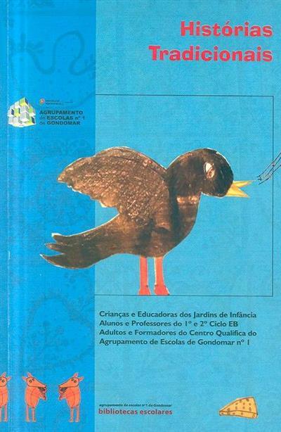 Histórias tradicionais (Agrupamento de Escolas nº 1 de Gondomar)