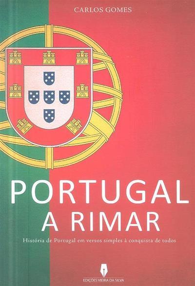 Portugal a rimar (Carlos Gomes)