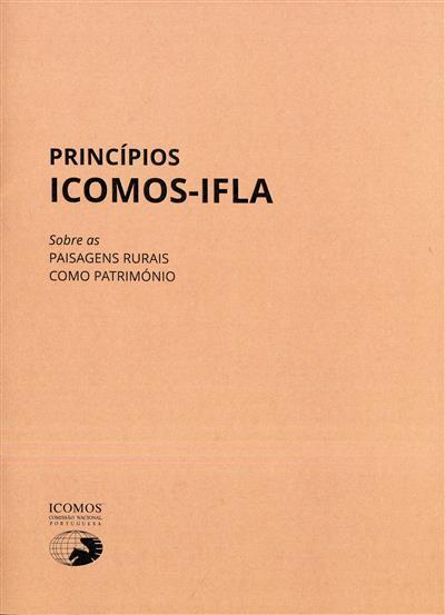 Princípios ICOMOS-IFLA (concepção, coord. Natália Fauvrelle, Orlando Sousa)