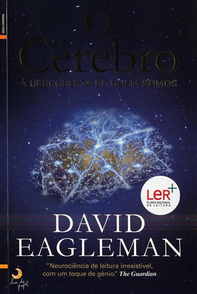 O cérebro (David Eagleman)