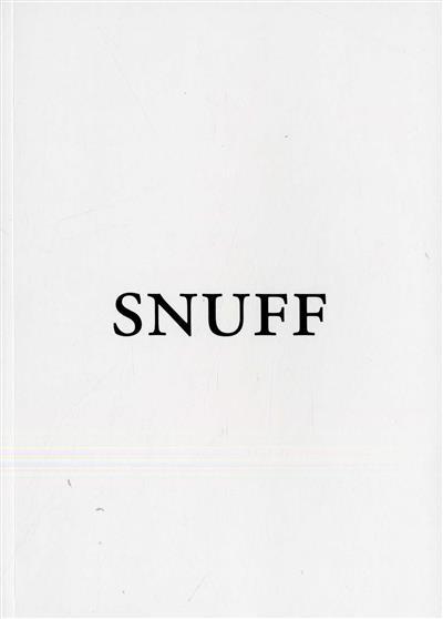 Snuff (Alexandre Conefrey, João Jacinto)