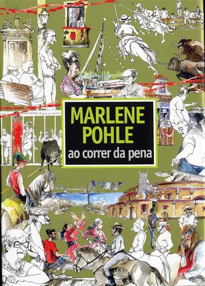 Marlene Pohle (apresent. Carlos Brito)