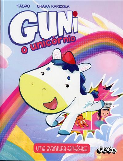 Guni (Tauro, Chiara Karicola)