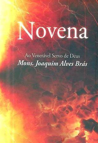 Novena ao Venerável Servo de Deus Joaquim Alves Brás