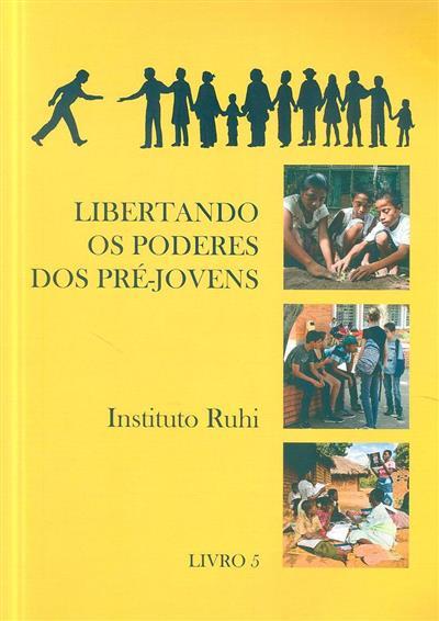 Libertando os poderes dos pré-jovens (Instituto Ruhi)