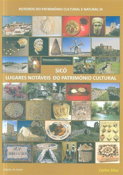 Sicó (texto e fot. Carlos Silva)