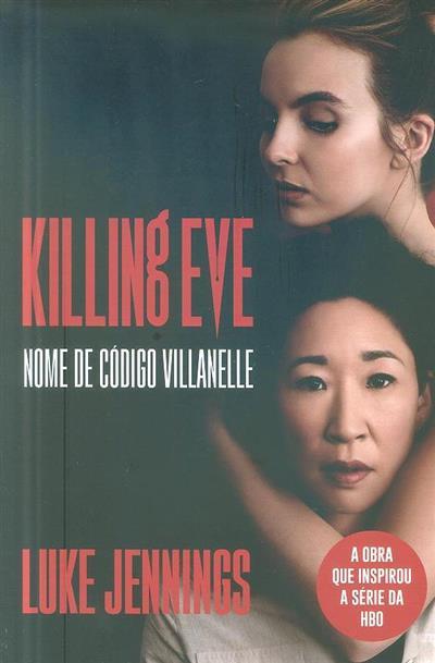killing Eve (Luke Jennings)