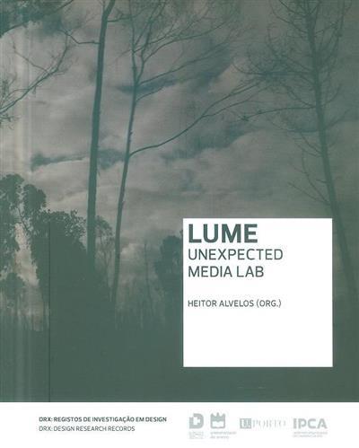 LUME (org. Heitor Alvelos)