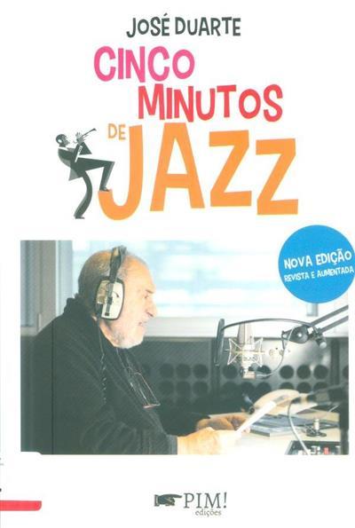 Cinco minutos de jazz (José Duarte)