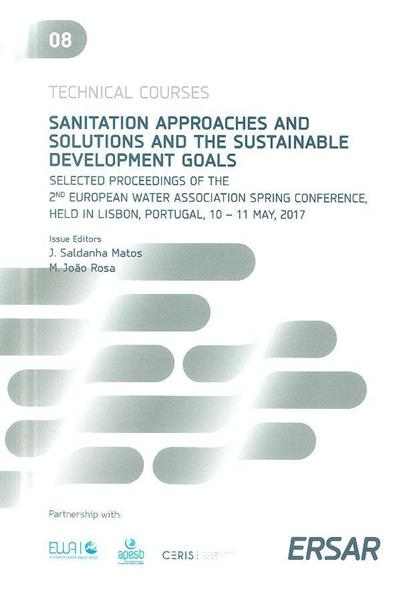 Sanitation approaches and solutions and the sustainable development goals