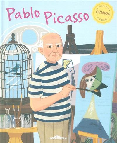 Pablo Picasso (Jane Kent)