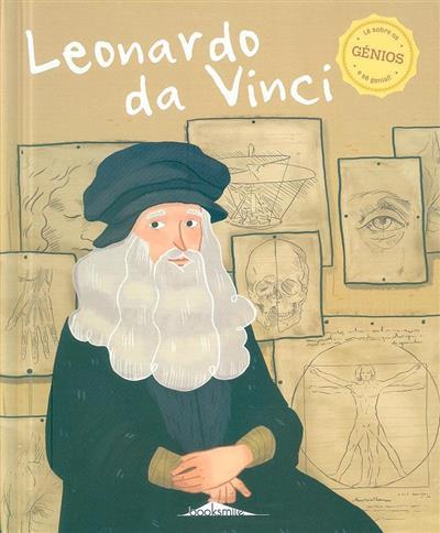 Leonardo da Vinci (Jane Kent)