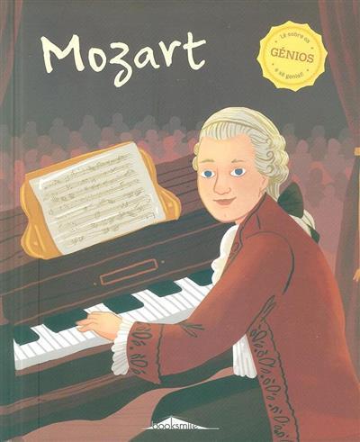 Mozart (Jane Kent)