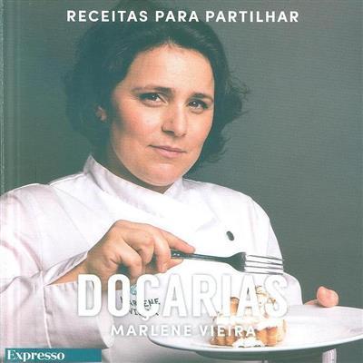 Doçarias (Marlene Vieira)