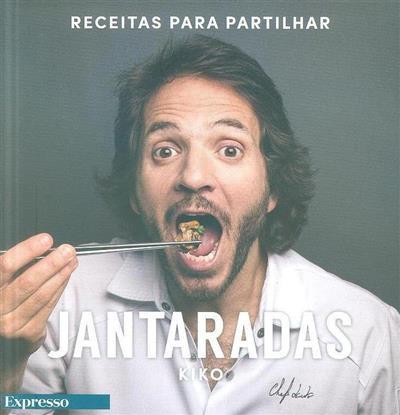 Jantaradas (Francisco Martins)