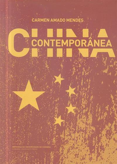 China contemporânea