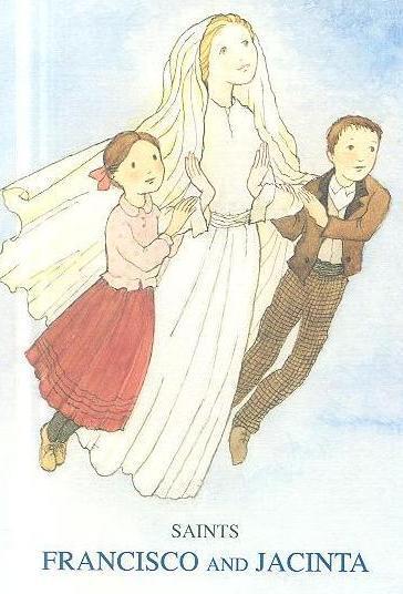 Saints Francisco and Jacinta, little shepherds of Our Lady (compil. Luís Kondor)