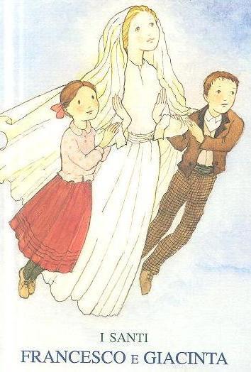 I Santi Francesco e Giacinta, pastorelli della Madonna (comp. Luís Kondor)