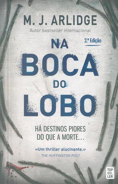 Na boca do lobo