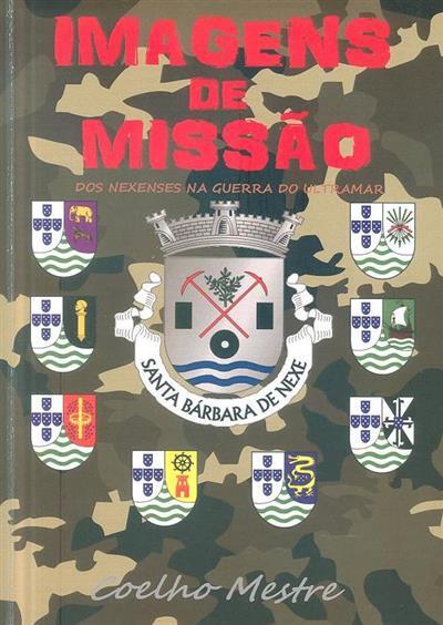 Imagens de missão (Coelho Mestre)